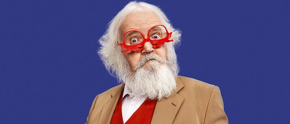 Specsavers - Comic Relief | Dir: Gary Salter