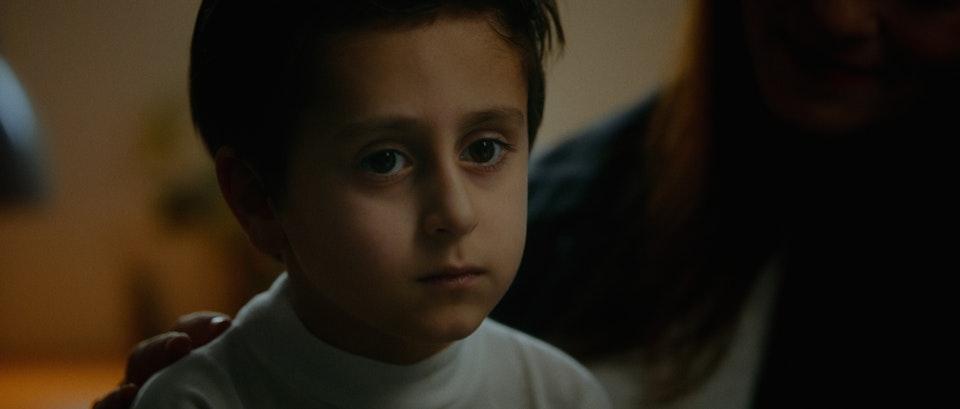 Samsara   Dir: Vivek Nair - Still from short film Samsara, directed by Vivek Nair. Shot by London based Cinematographer/Driector of Photography Connor Adam.