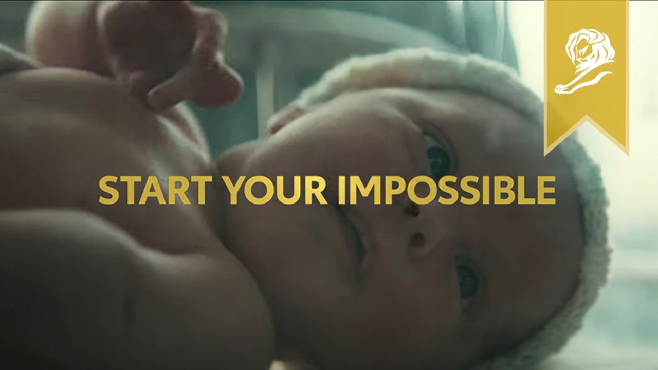 Toyota - Start Your Impossible