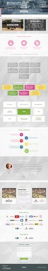 Разное - Дизайн для рекламного агенства Daksa-BTL.