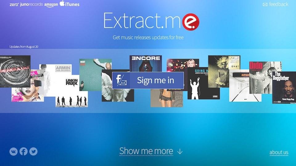 Extract.me
