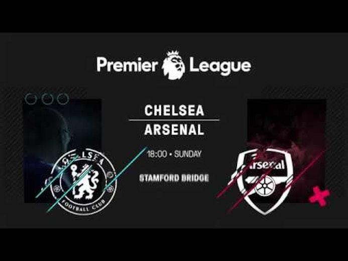 MatchID - Chelsea vs. Arsenal