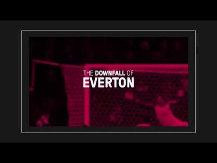 Headline Breaker - The Downfall Of Everton