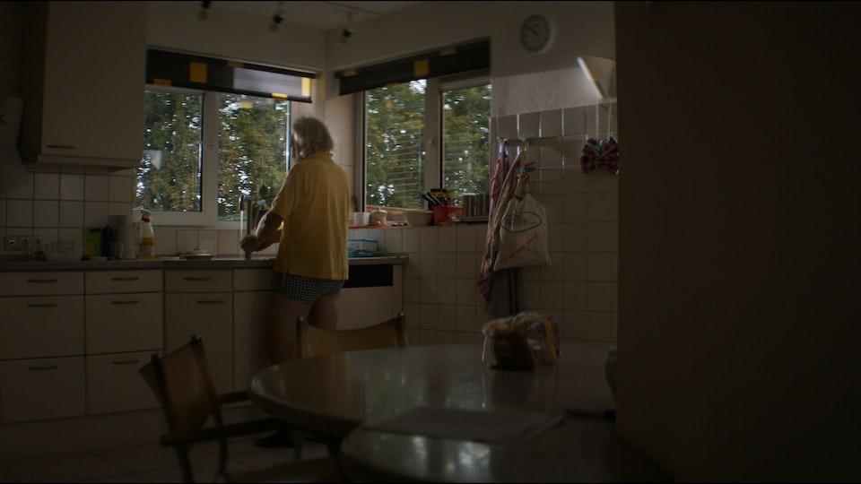 Hemelse Levenloze - Shortfilm
