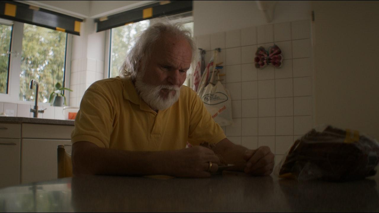 Hemelse Levenloze - Shortfilm -