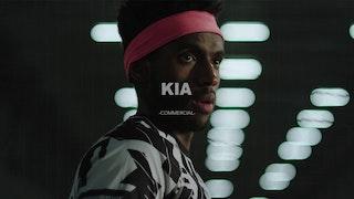 KIA | ELECTRIC GLOW