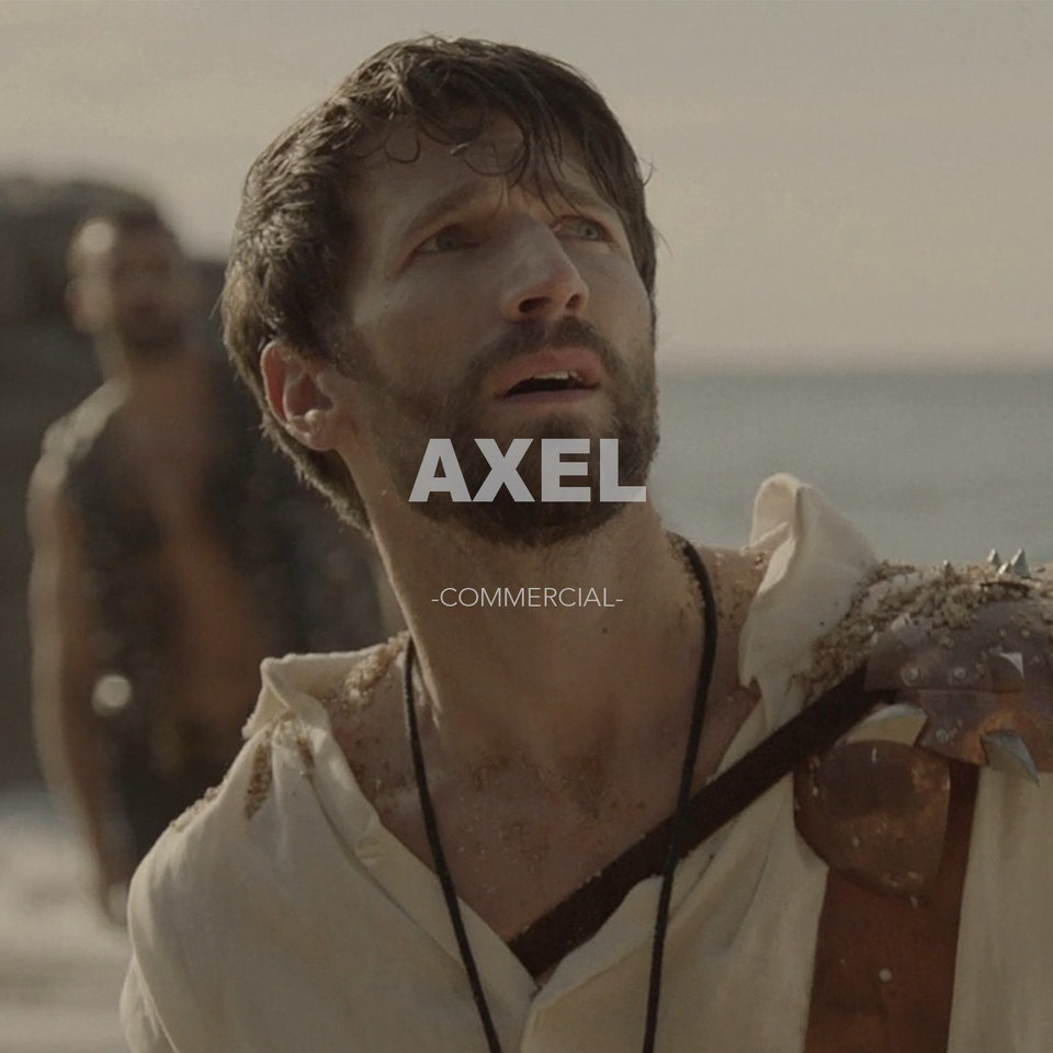 ALBERT GRABULEDA | FILMMAKER - AXEL HOTELS | COLUMBUS