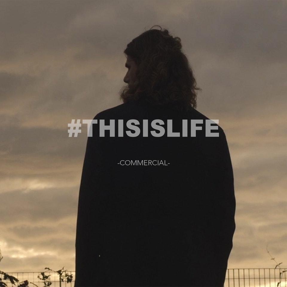 ALBERT GRABULEDA | FILMMAKER - #THISISLIFE