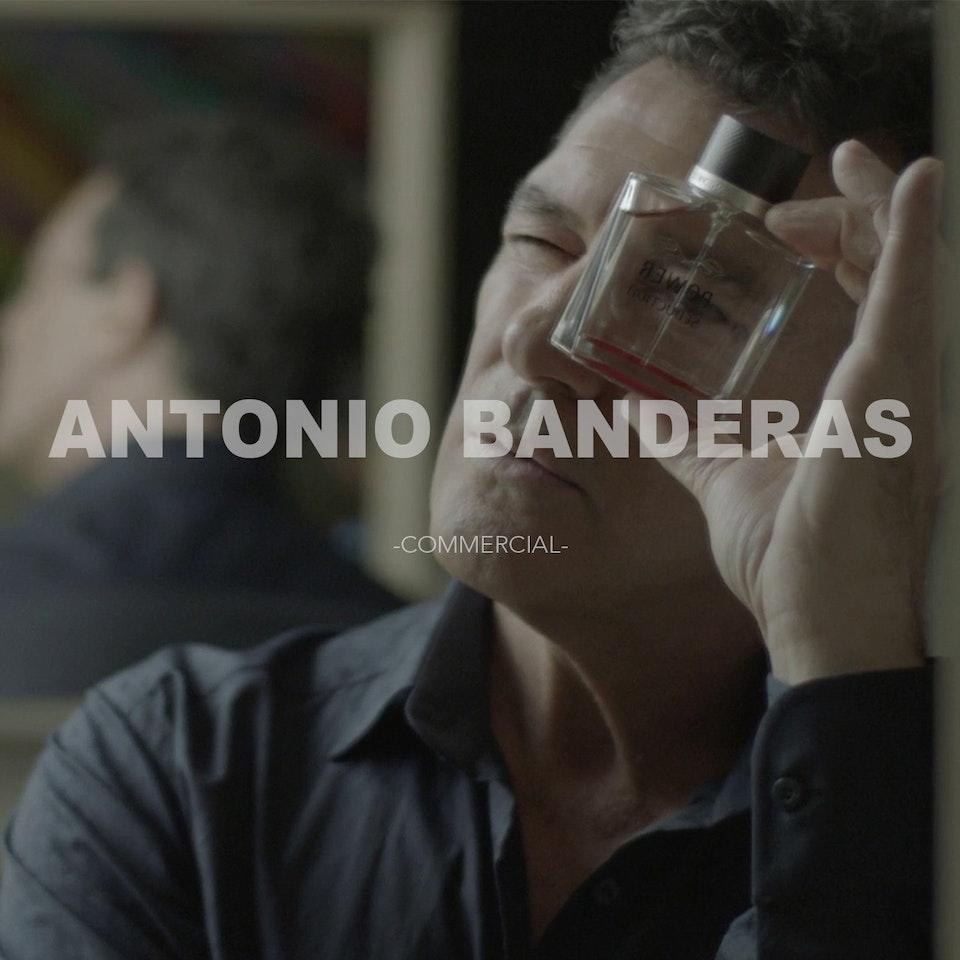 ALBERT GRABULEDA | FILMMAKER - POWER | ANTONIO BANDERAS