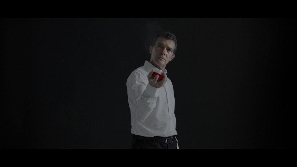 POWER | ANTONIO BANDERAS BANDERAS (4)