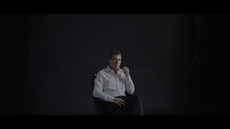 POWER | ANTONIO BANDERAS BANDERAS (2)