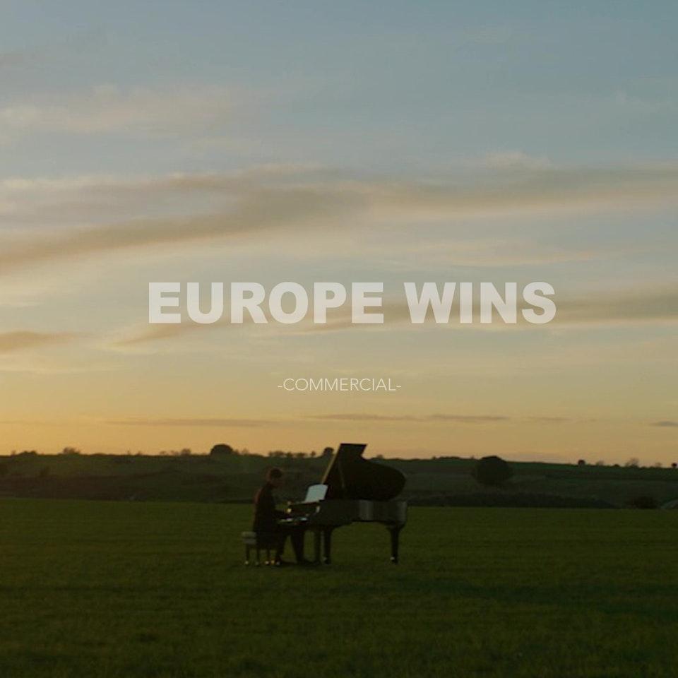 ALBERT GRABULEDA | FILMMAKER - EUROPE WINS