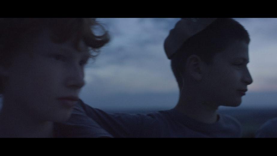 Dear Eyes - Buttons (Official Video)