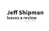 Show me more... - Jeff has a lot of time on his hands after retirement.   He spends his long days writing his diary via amazon reviews. Often oversharing irrelevant context about his life in order to make insignificant points about the products he buys.  Read Jeff's blog here on online at Amazon.  http://jeffleavesareview.com/