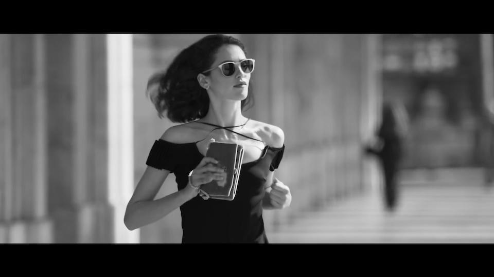 Giorgio Armani / Stop & See