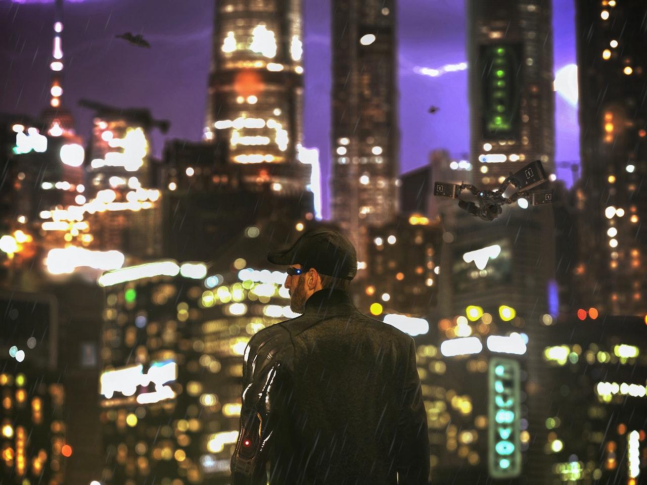 Deus Ex- London