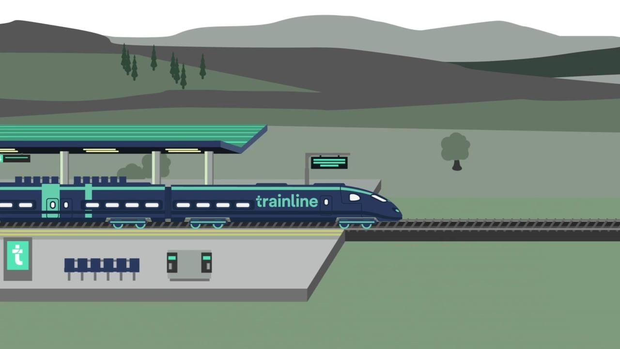 Trainline - 2016: Our Story So Far