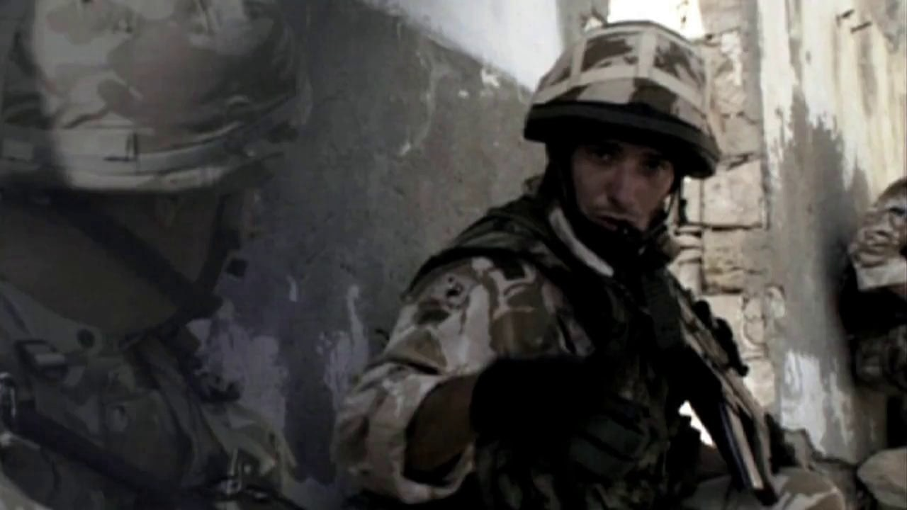 RAF - To be a Gunner in the RAF Regiment