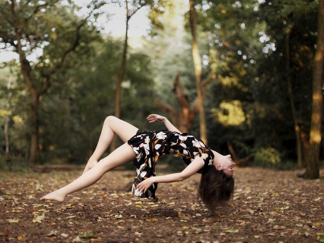 Levitation