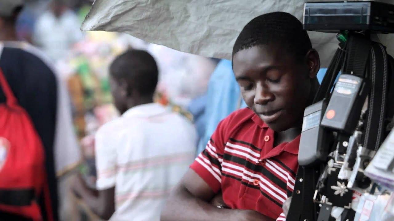 Tearfund - Haiti One Year On