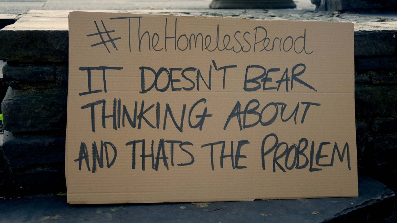 The Homeless Period