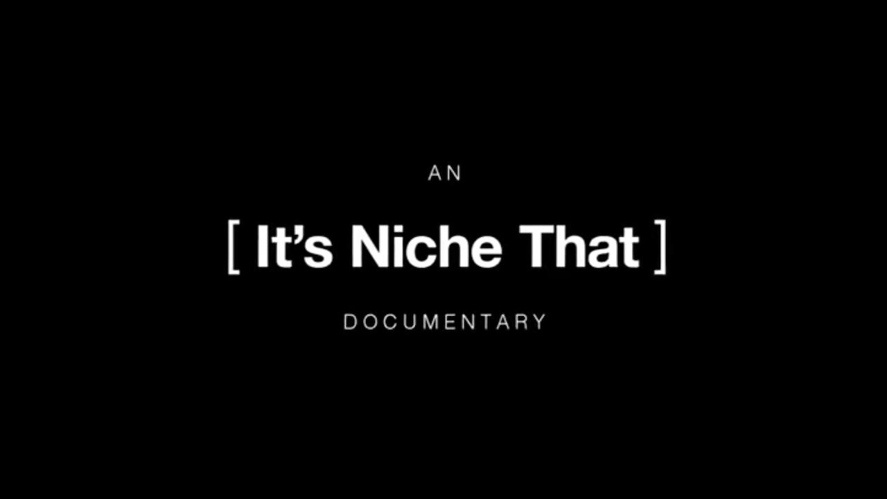 It's Niche that
