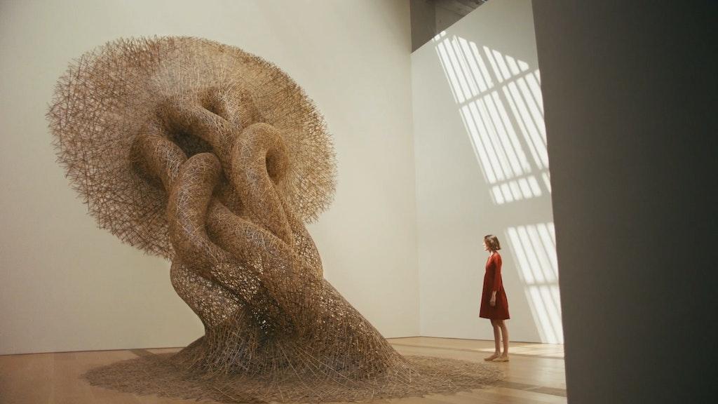 Odunpazarı Modern Müze - OMM