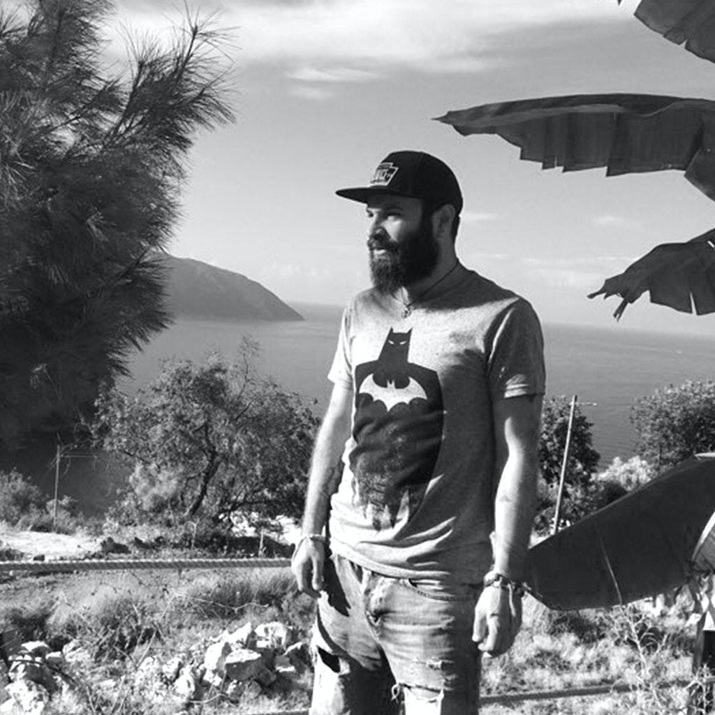 Hakan Demir / Director
