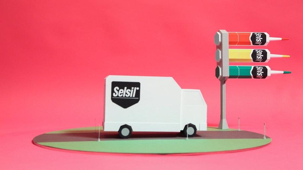 Selsil / Stop Motion - Teaser