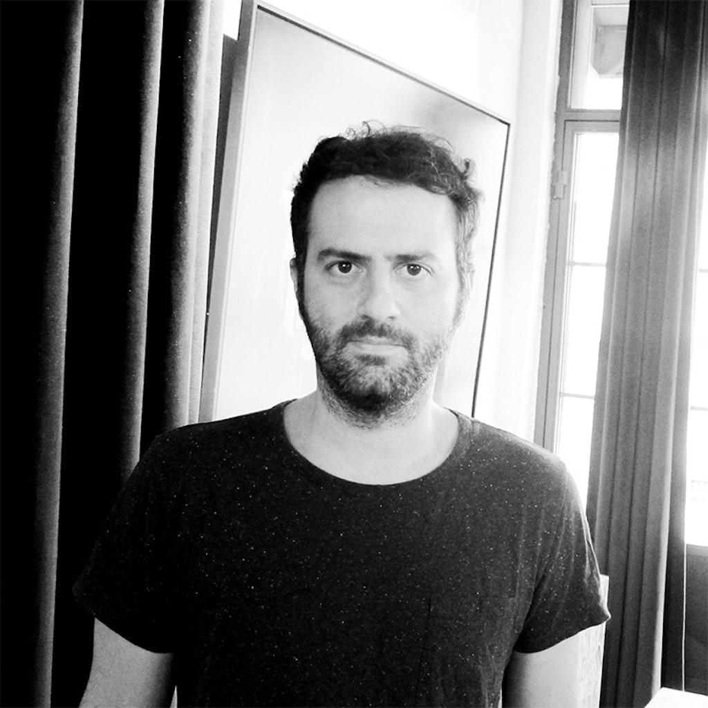 Murathan Özbek / Director & Photographer