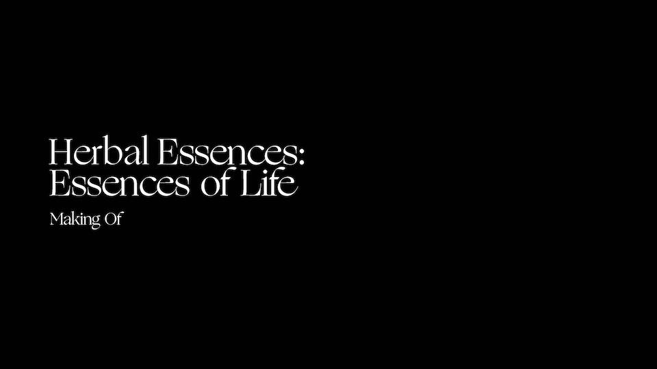 Herbal Essences: Essences of Life | Director's Cut