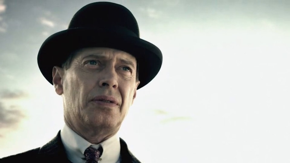 """Boardwalk Empire"" Main Titles Sequence"