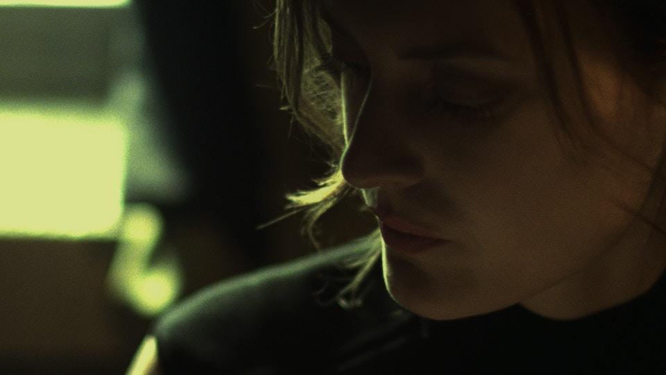 """""""Exhume"""" Short Film"""