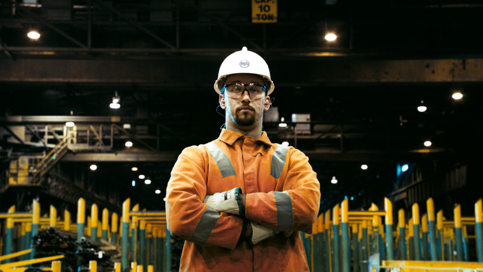 "API ""Ohio Steel"""