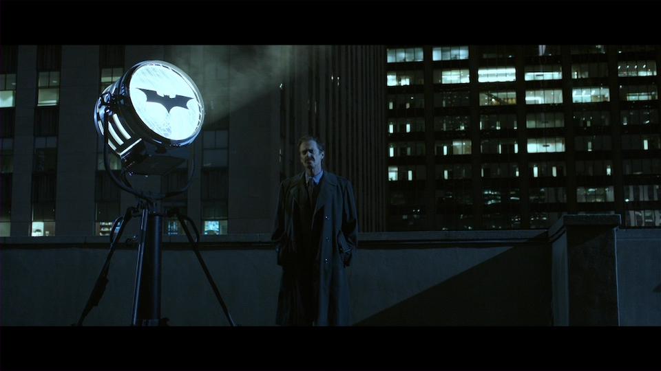 "SNL Digital Short ""Batman"""