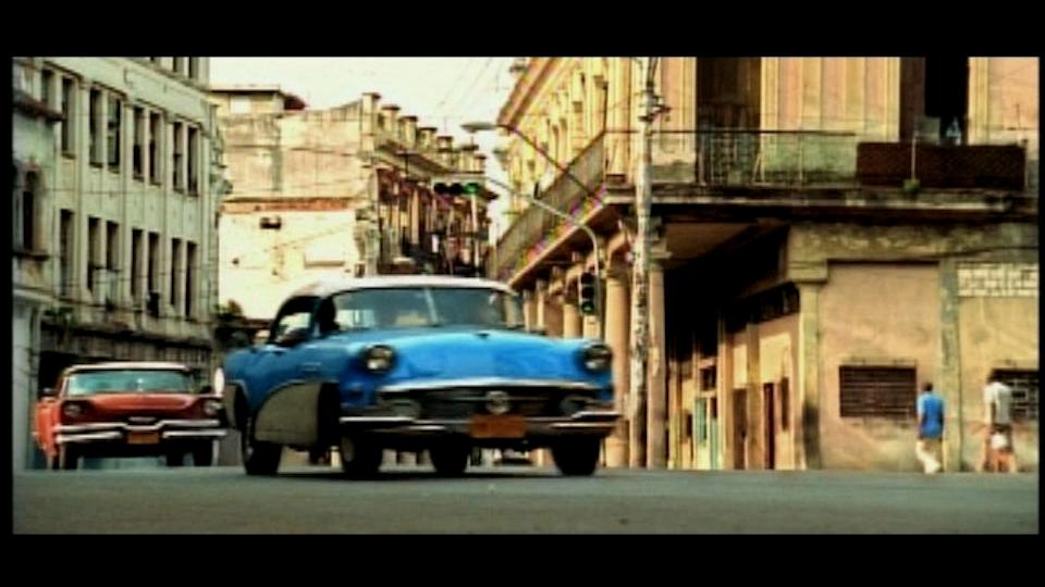 """Greyhound to Cuba"" Trailer"