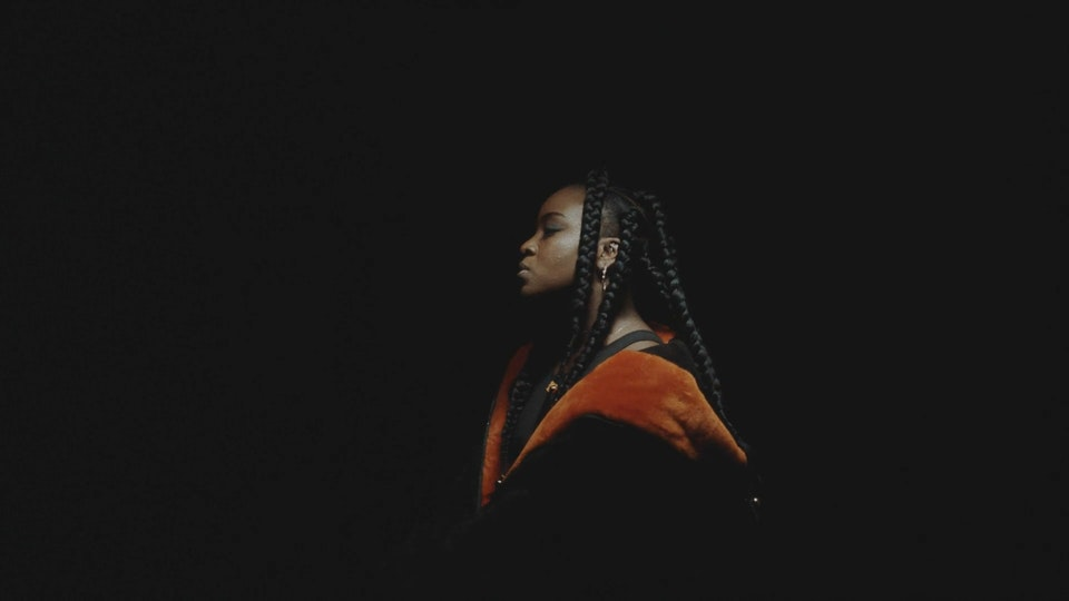 Ray Blk ft. Stormzy