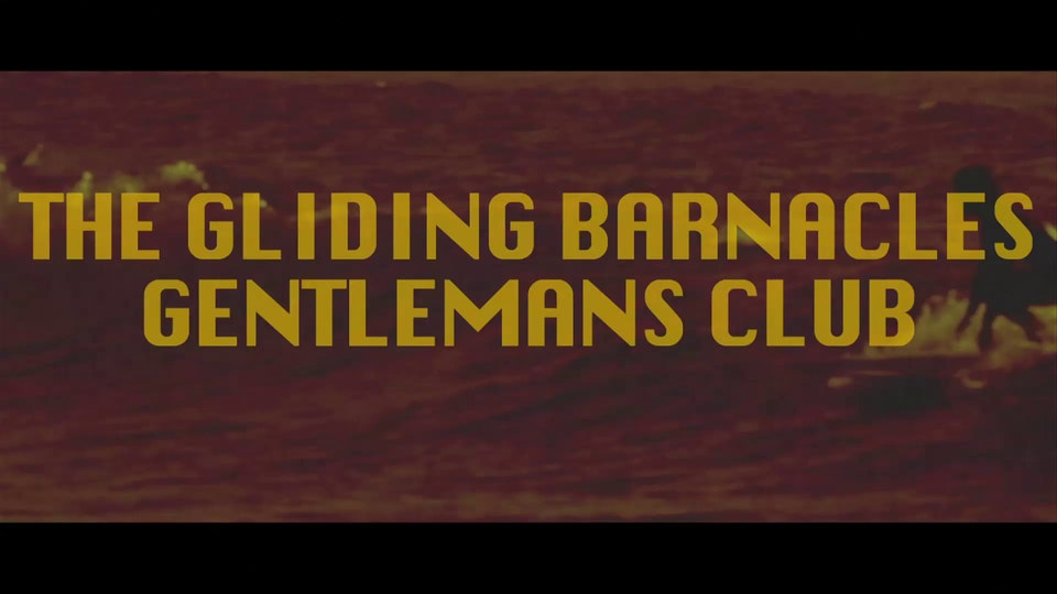 Gliding Barnacles Gentlemans Club #00