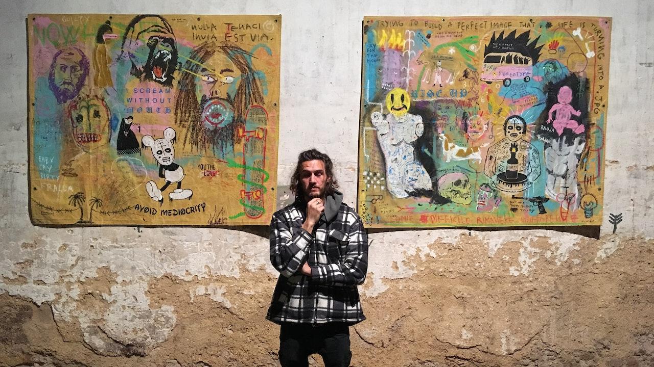 Fiumani Riot for MANIfesto -