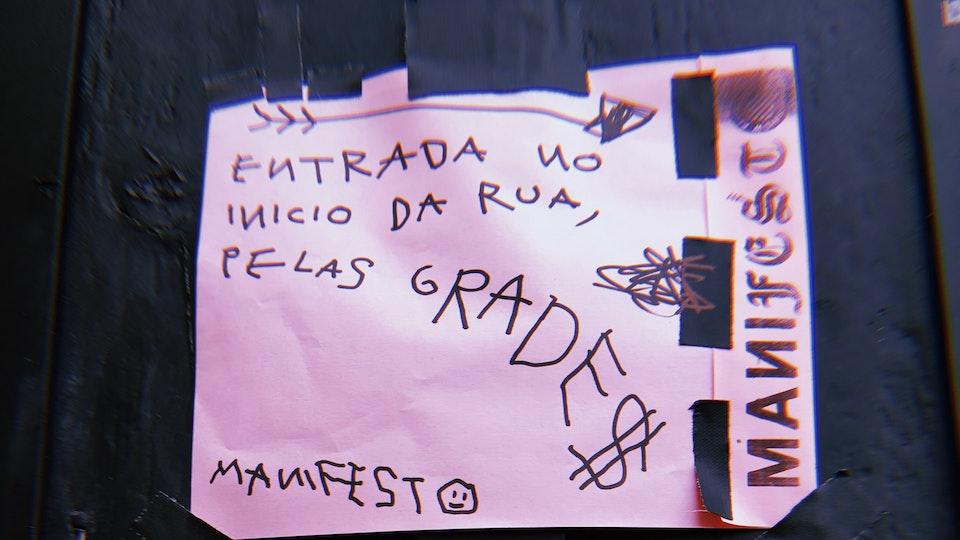 Fiumani Riot for MANIfesto