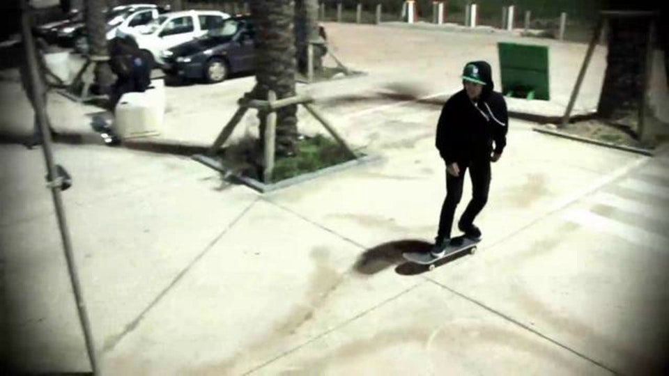 "Kinky Skateboards ""Renato Aires Got Kinky"""