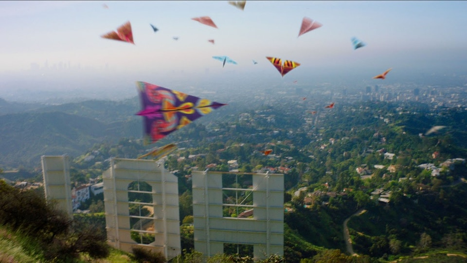 Discover Los Angeles - #EveryoneIsWelcome