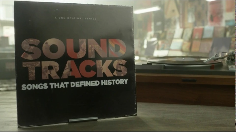 "CNN ""Soundtracks"" Promos"