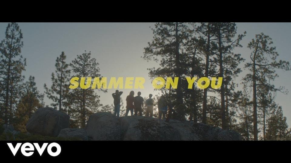 PRETTYMUCH - Summer on You