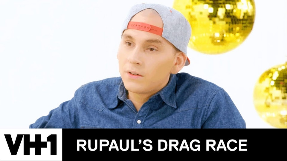 Rupaul's Drag Race All Stars - Whatcha Packin'