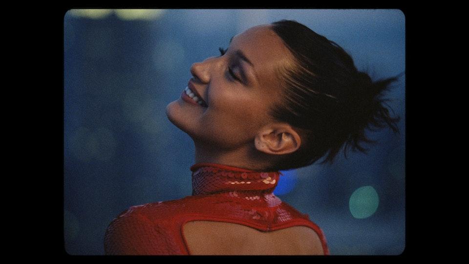 Vogue - I Love New York