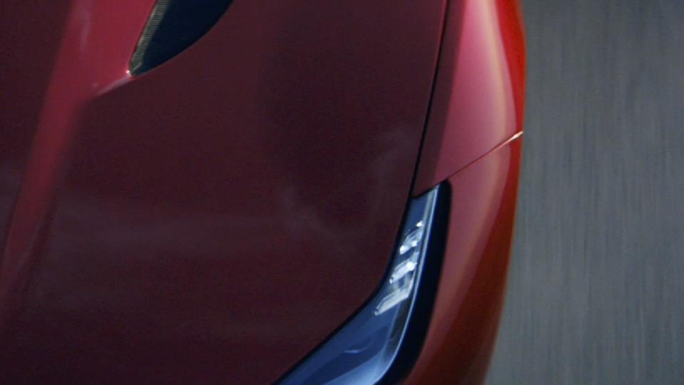 Ferrari - Portofino