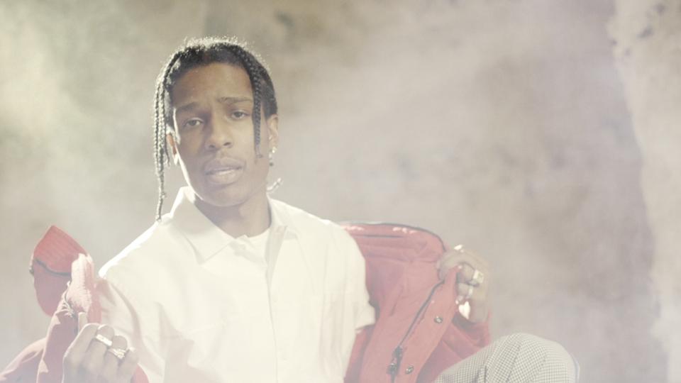 A$AP Mob ft. A$AP Rocky, A$AP Ferg - Wrong