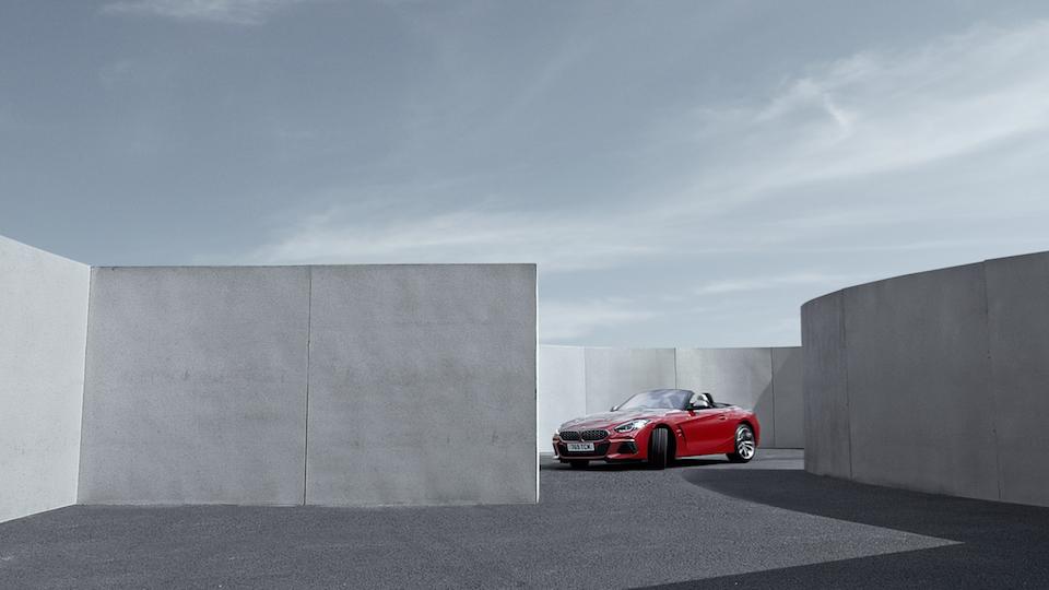 BMW - Labyrinth