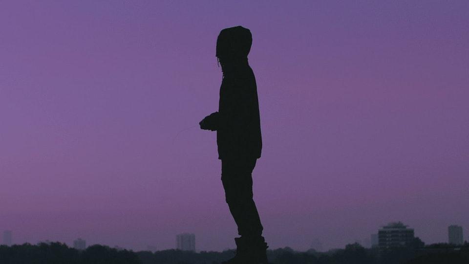 DJ Shadow - Corridors